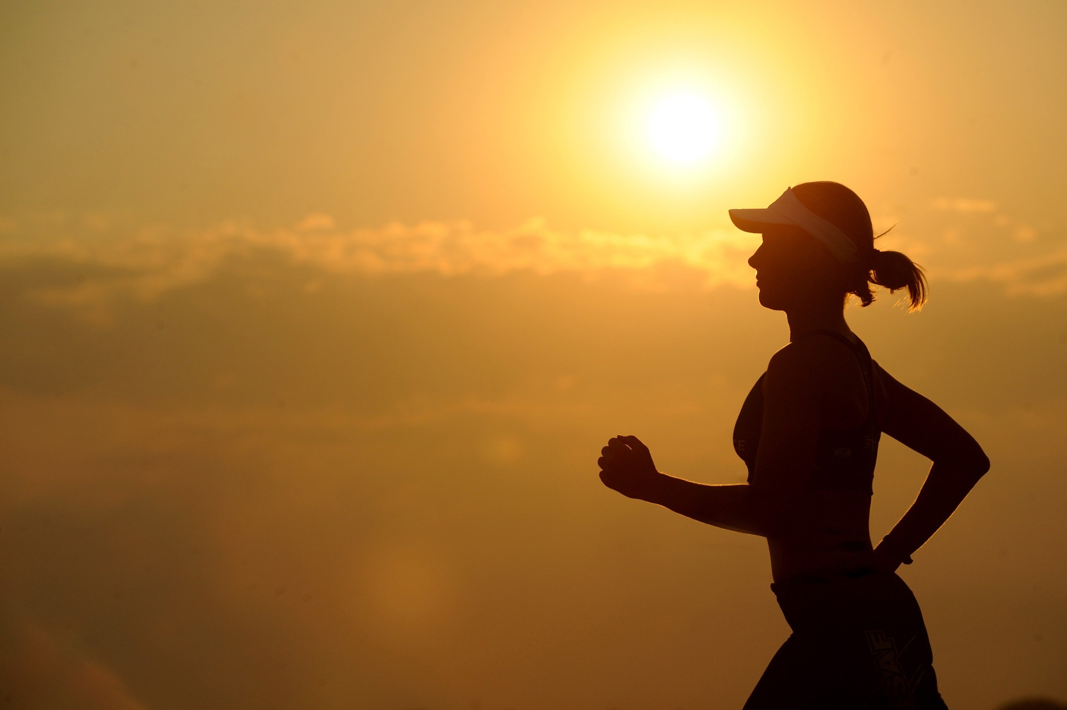 Cardio is one if the best exercise options for women in their 40s