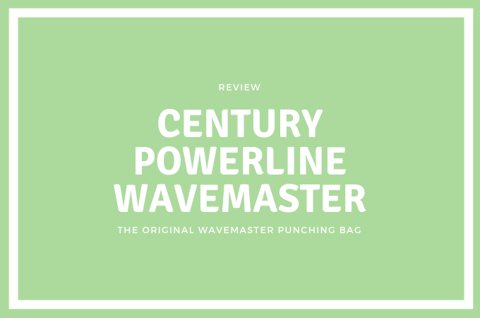 Century Powerline Wavemaster Review