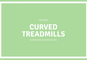 Best Curved Treadmills for Sale