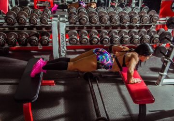 The Benefits of Circuit Training for Weight Loss