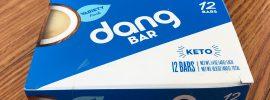 Dang Bars Review
