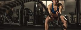 Can you use battle ropes every day?