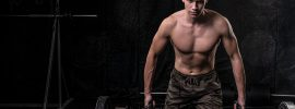 Can the trap bar deadlift replace squats?