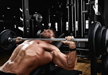 30 or 45 degree incline bench?