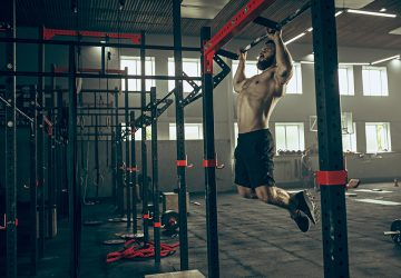 Do pull-ups work abs?