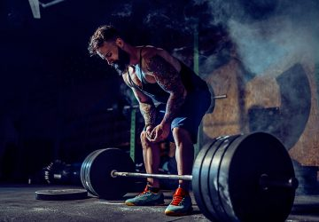 How to stretch lower back after deadlift